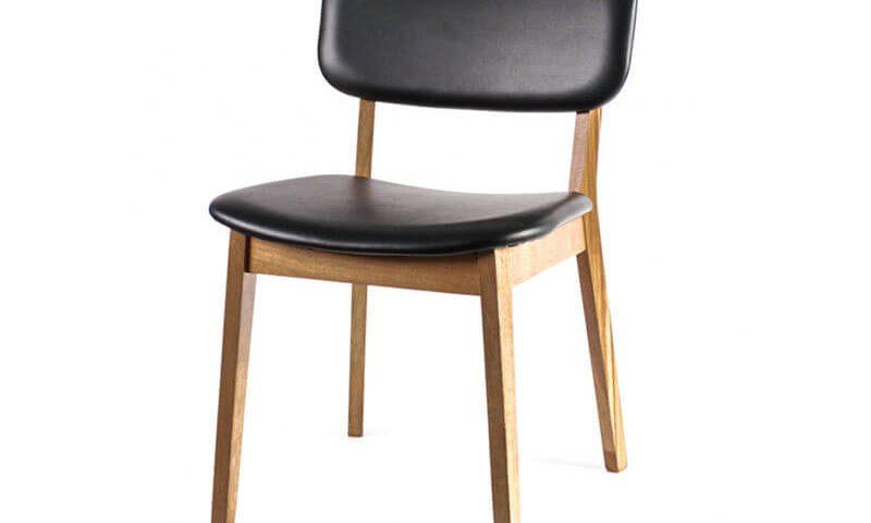 Конструктивные особенности мягких стульев экокожа