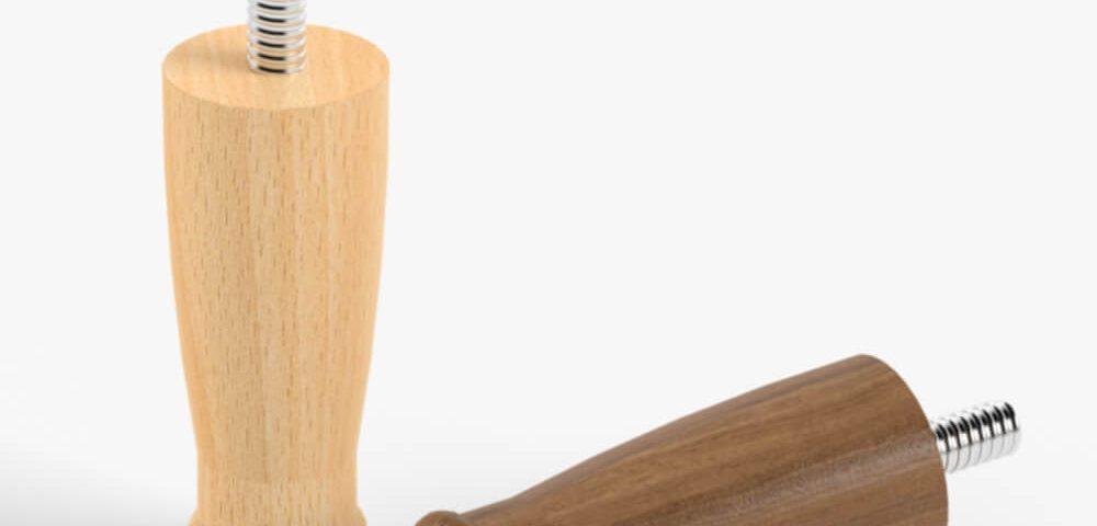 Деревянная опора для мебели 033