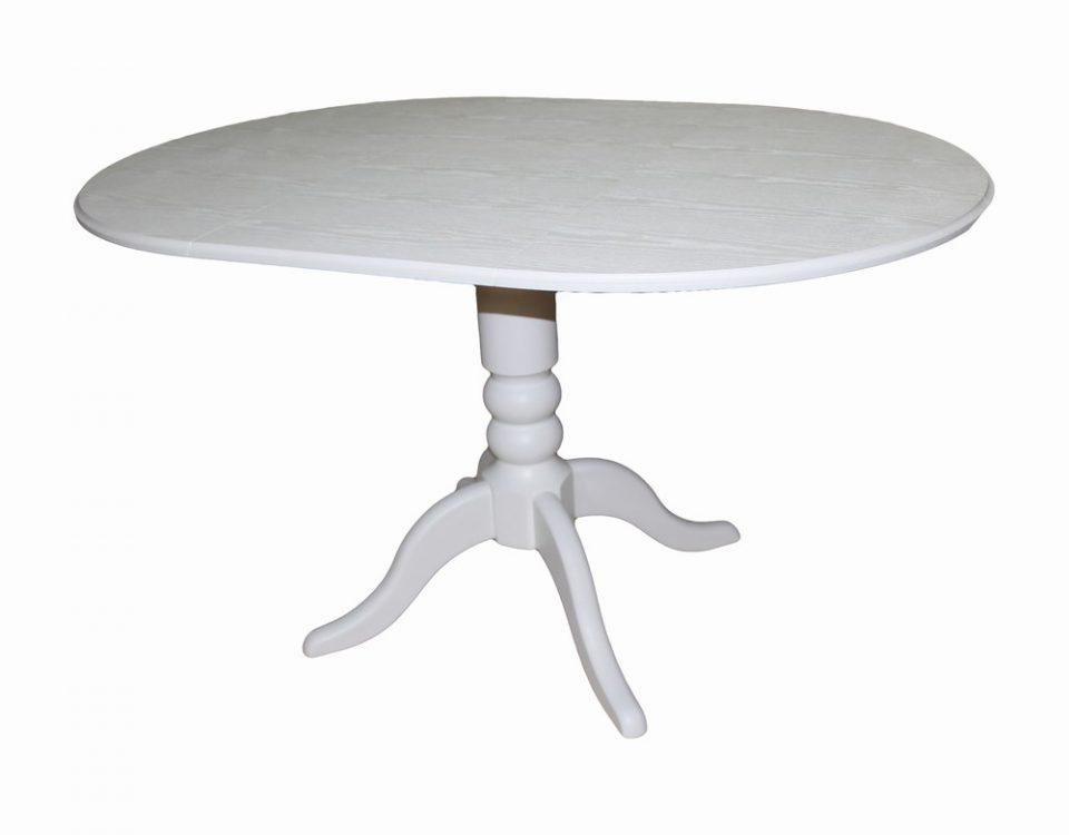 Стол Шэр белый 4